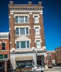 Image for 130 East Spring Street – Neosho Commercial Historic District – Neosho, Missouri