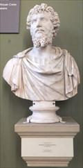 Image for Emperor Septimius Severus - British Museum, London, UK