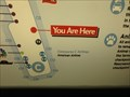 Image for You Are Here - Concourse C - Charlotte International Airport, NC