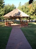 Image for First Baptist Church Prayer Garden Bricks - Yukon, OK