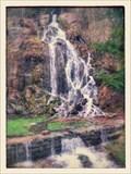 Image for Wasserfall in Königshütte, Harz, Germany