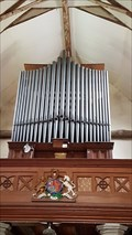 Image for Church Organ - St Mary - Teynham, Kent