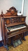 Image for Organ inside Siskiyou Historical Museum - Yreka, CA