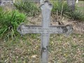 Image for Friedericka (nee Lackemann) Gerlemann - Ebenezer (Old) Cemetery - near Gerald, MO