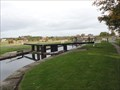 Image for Lock 2 On Rufford Branch Of Leeds Liverpool Canal - Burscough, UK