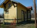 Image for Hulah Santa Fe Depot - Bartlesville, OK