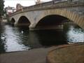 Image for Workman Bridge, Evesham