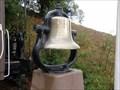 Image for Memorial Bell - Fortuna, California