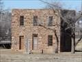 Image for Old Motley County Jail -- Matador TX