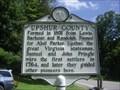 Image for Upshur / Webster County