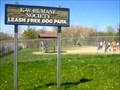 Image for Kitchener-Waterloo Humane Society Leash-Free Dog Park