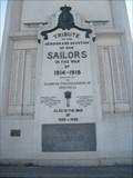Image for Mémorial  de la tour de l'horloge,Montréal,Qc