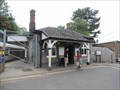 Image for Chesham Underground Station - Station Road, Chesham, Bucks, UK