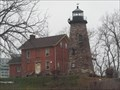 Image for Genesee Lighthouse - (Charlotte) Rochester, NY