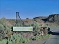 Image for Massacre Rocks State Park - Idaho