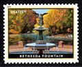 Image for Bethesda Fountain, New York City