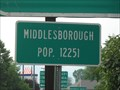Image for Middlesborough, KY