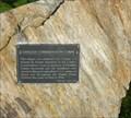 Image for Memorial Plaque at Fort Williams Park - Cape Elizabeth, ME