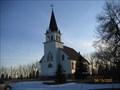 Image for Singsaas Lutheran Church