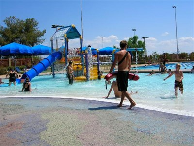 Aquatic Aquatic Fitness Center