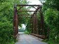 Image for Muddy Creek Bridge