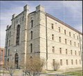 Image for Hauntings of the Historic Missouri State Penitentiary - Jefferson City, MO