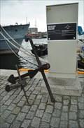 Image for Drag Anchor in Seaplane Harbour - Tallinn, Estonia