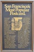Image for San Francisco's Most Popular Postcard