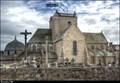 Image for Point géodésique 5003001 - L'église Saint-Nicolas (Barfleur)