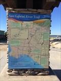 Image for San Gabriel River Trail - Seal Beach, CA