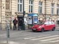 Image for Payphone / Telefonni automat - Bolzanova, Praha, Czech Republic