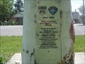 Image for Embrun Liberty Marker - Embrun, ON, Canada