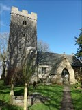 Image for St Mary's - Medieval Church - Cowbridge, Vale of Glamorgan, Wales.