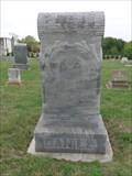 Image for Joseph C. Daniel - Perry Cemetery - Carrollton, TX