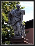 Image for St. Andrew / Sv. Ondrej - Ondrejov, Czech Republic