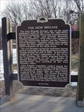Image for Iron Brigade Historical Marker