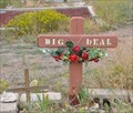 Image for 'Big Deal' ~ Eureka City Cemetery
