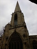Image for Church Steeple of York St Mary - York, Great Britain