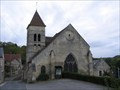 Image for Eglise Saint Martin de Cramoisy (Oise) - France