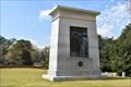Image for New York Memorial - Andersonville, Ga.