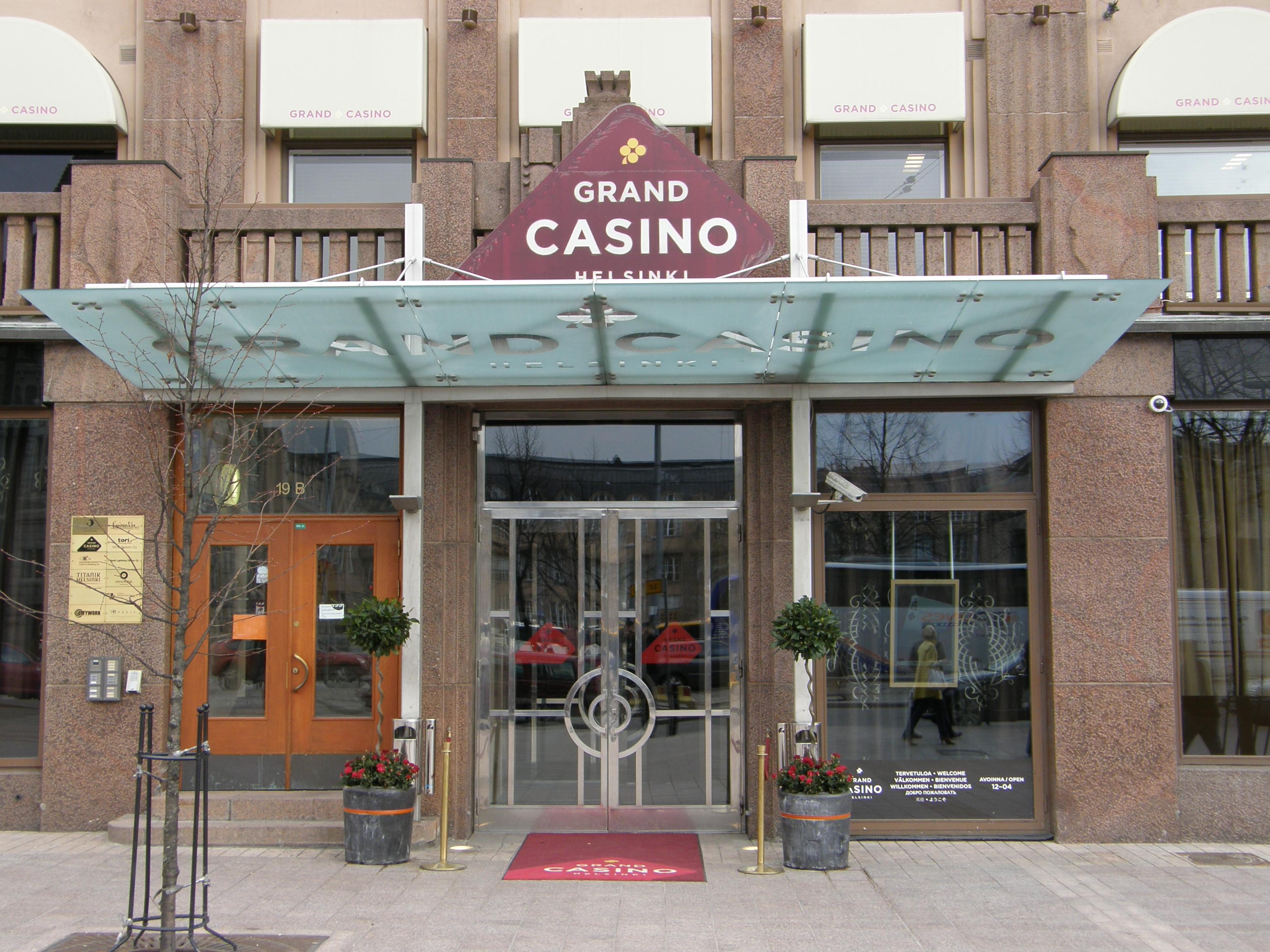 Хельсинки гранд казино что за хрень с интернет казино