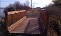 Image for Wingwatcher's Nature Trail Footbridge - Klamath Falls, OR