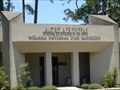 Image for Welaka National Fish Hatchery Aquarium - Welaka, FL