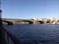 Image for Waterloo Bridge  -  London, England, UK