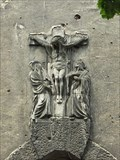 Image for Jesus crucifixion - Budapest, Hungary