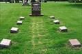 Image for Persian Gulf War memorial - Lansden Park - Cairo, IL