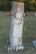 Image for Thomas G. Duckworth  -- Pleasant Ridge Cemetery, Sunnyvale TX