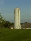 Image for Johnson Road Silo - Summit Township, PA