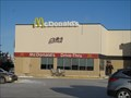 Image for McDonalds at Co-Op - Olds, Alberta