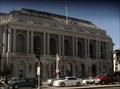 Image for War Memorial Opera House - San Francisco, CA
